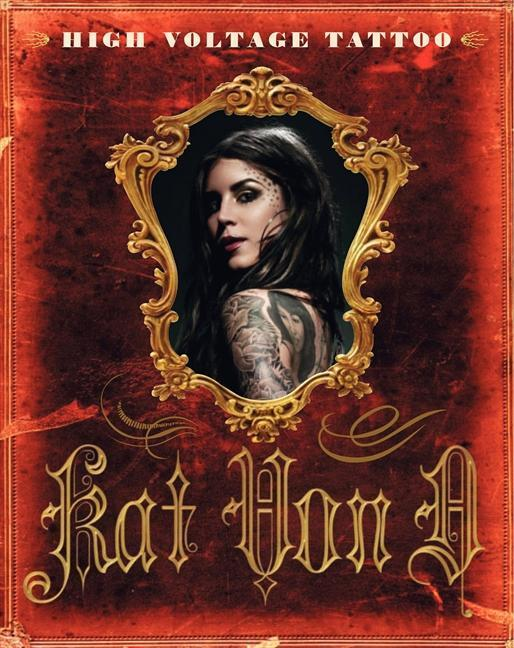 Let me start off by saying that I 39m a huge fan of Kat Von D