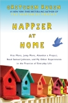 Happier At Home - Gretchen Rubin