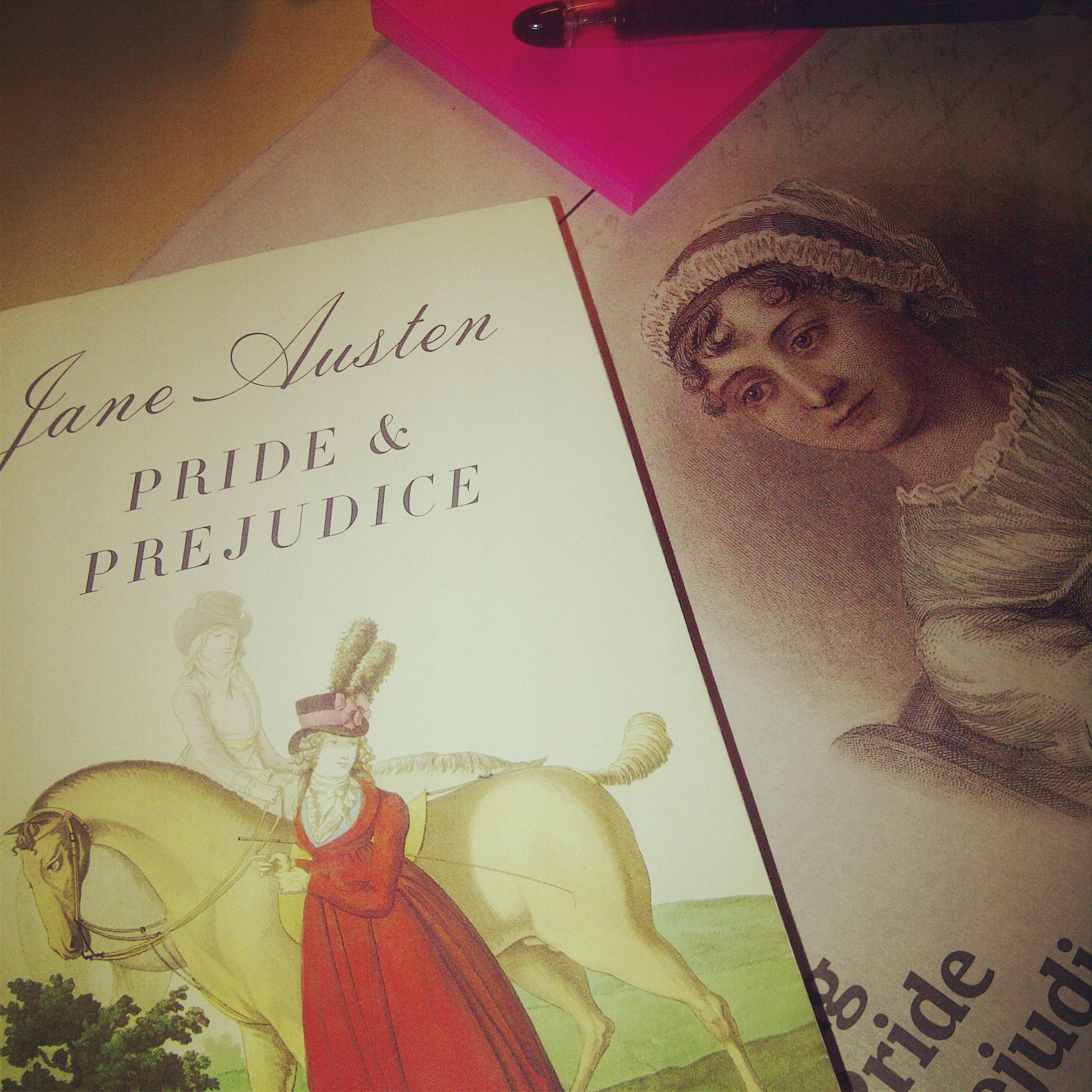 the impact of pride in jane austens novel pride and prejudice Literary devices in pride and prejudice  -jane austen's romance novels contain the typical theme of love and marriage this theme is prevalent throughout pride.
