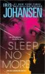 Sleep No More - Iris Johansen