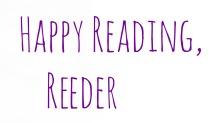 Reeder Signature