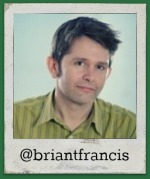 Brian Francis Twitter