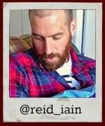 Iain Reid Twitter