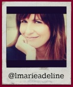 l marie adeline twitter