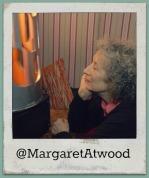 Margaret Atwood Twitter