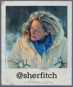 Sheree Fitch Twitter