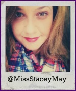 Stacey May Twitter