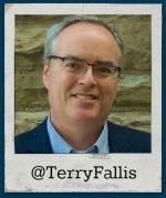 Terry Fallis Twitter