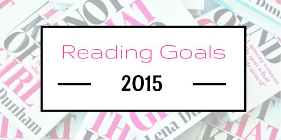 Reading Goals-2