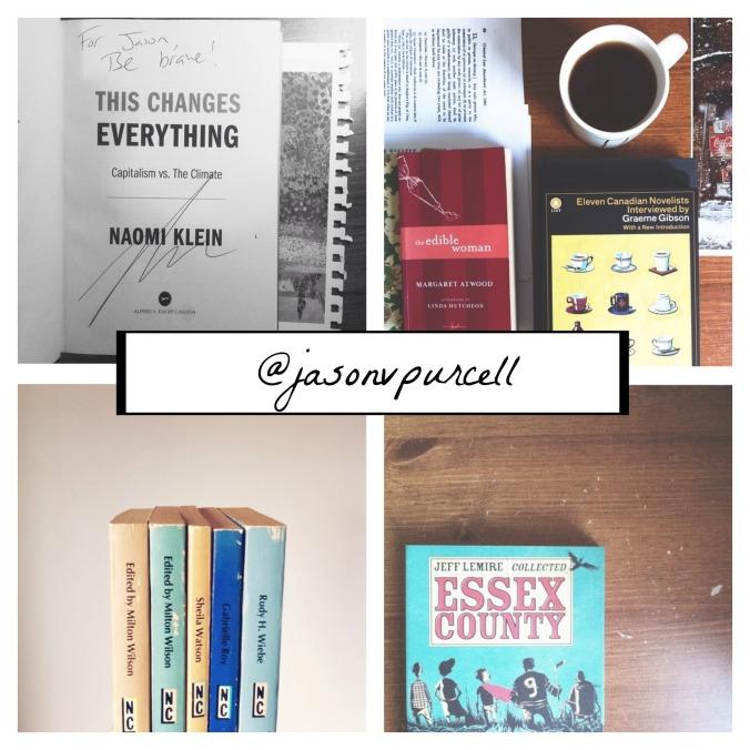 Jason V Purcell - Instagram