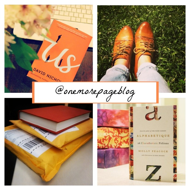 one more page blog - instagram
