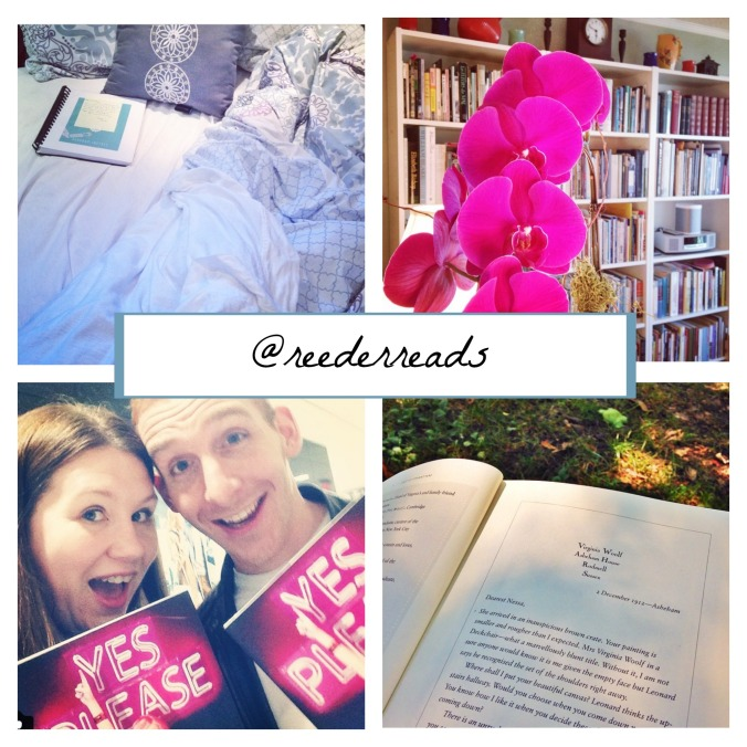 reederreads - instagram